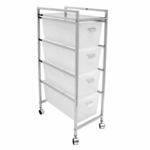 Muebles auxiliares ba o mas masi la tienda para tu hogar - Amazon estanterias bano ...