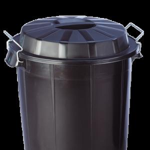 Cubo industrial Denox 50 litros